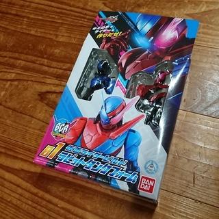 【新品・未開封】仮面ライダービルド ラビットタンクフォーム
