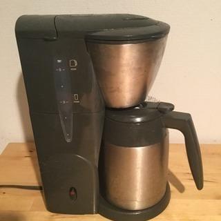 メリタコーヒーメーカーJCMー561 ✨値下げ✨