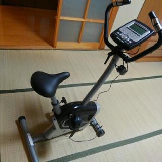 アールインコ プログラムバイク
