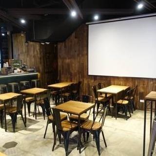民泊・簡易宿泊所(ゲストハウス・ホステル)内装・インテリアデザイン...
