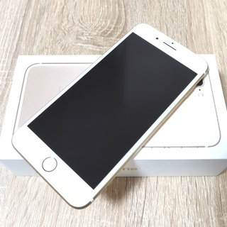 【SIMフリー!】Apple iPhone7 Plus 32GB...