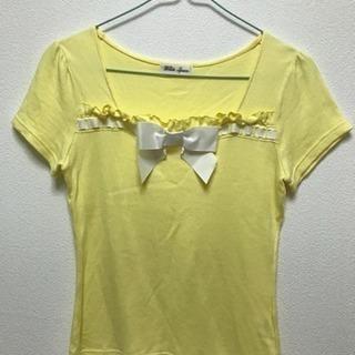 150→100値下げ♡ 100円服、今だけ5枚で400円♡夏服♡イ...