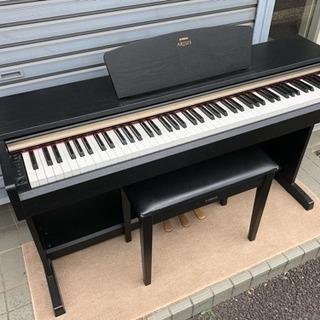 ♫中古電子ピアノ ヤマハ アリウス YDP-161 2010年製♫