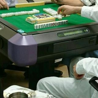 大東鶴見雀荘、鶴見区麻雀。