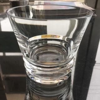 クリスタルグラスNo.1ブランド バカラ ベガ L  オールド ...