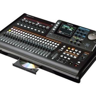 多重録音スタジオ