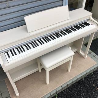♫中古電子ピアノ カワイ CN25A 2016年製