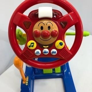 アンパン ドライバー型 玩具 中古