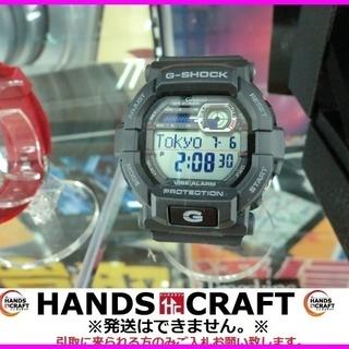 カシオ G-SHOCK GD-350