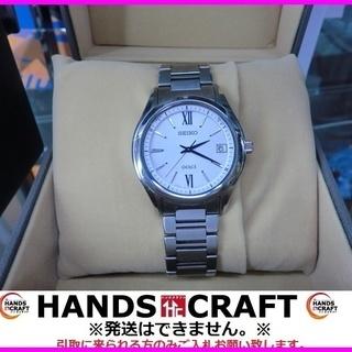 美品 SEIKO DOLCE 腕時計 SADZ185