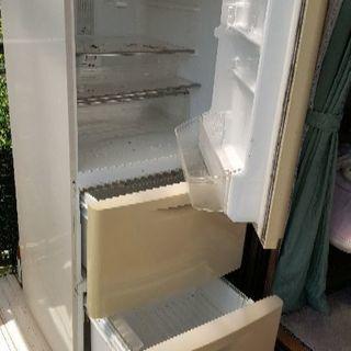 シャープ冷凍冷蔵庫SJ-E30B-C238l