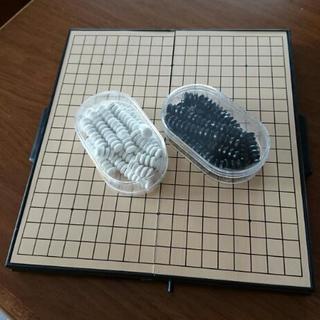 ミニ囲碁の画像