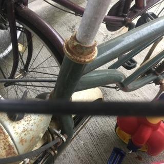 ビーチクルーザー - 自転車