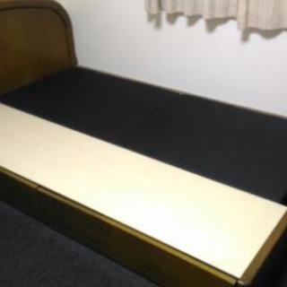 ベッド(中古品)