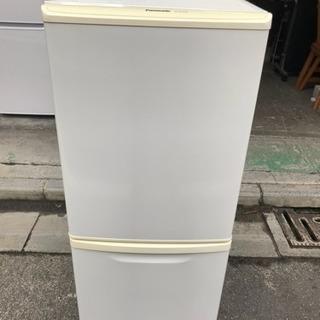 冷蔵庫 パナソニック 一人暮らし 2ドア 138ℓ NR-TB14...