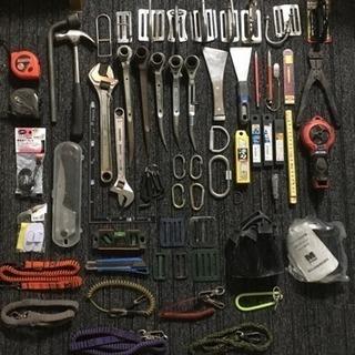 安全帯★工具一式