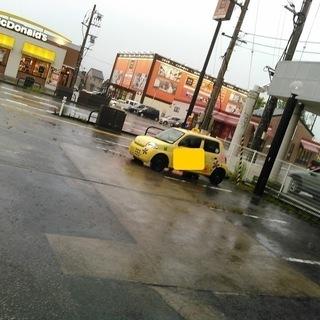 富山市 新庄 空き駐車場 月極駐車場 貸駐車場 車置き場 R41...