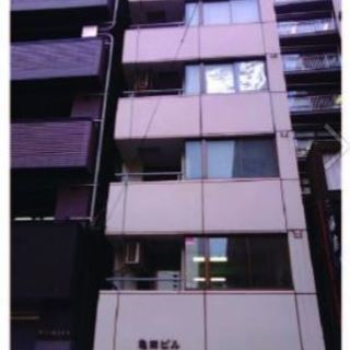 浜松町駅から徒歩2分の好立地! 貸事務所! 羽田空港経由での国内拠...
