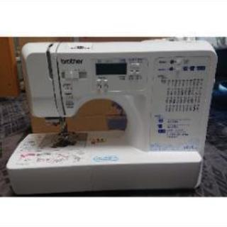 Brother SENSIA 500 コンピューターミシン