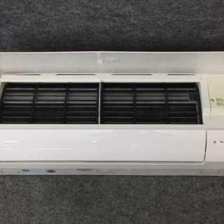 シャープAU-D22SD-W 6~8畳用 プラズマクラスター装備...
