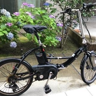 電動自転車 FLIPPER