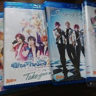 舞台あんさんぶるスターズ あんステ Blu-ray DVD