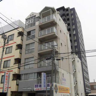 駅まで平・発展の街「小田急相模原駅」徒歩8分