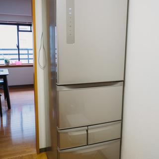 保証があと5年以上残ったまだ7ヶ月しか使っていない冷蔵庫