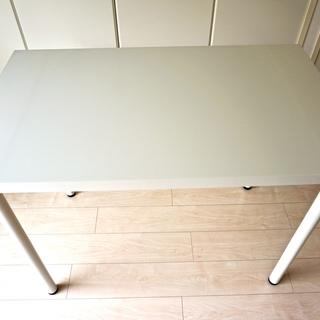 IKEA イケア購入LINNMON テーブル1つ500円 (同じテ...