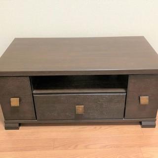 収納家具 テレビ台 PCデスク