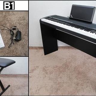 検討中【売ります】88鍵電子ピアノ■KORG■B1■