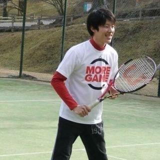 テニスプライベートレッスン(奈良)