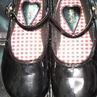 靴 18センチ