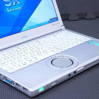 Panasonic SX2 i5-3340M 4GB 500GB...