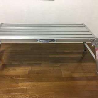 脚立 作業台 テーブル ベンチ