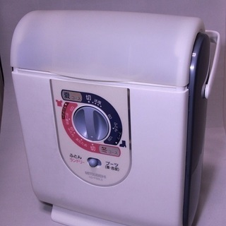 三菱 ふとん乾燥機 AD-P60LS