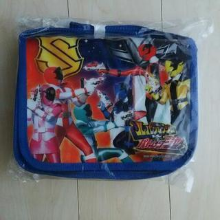 【新品・未使用】ルパンレンジャーVSパトレンジャー  ショルダーバッグ
