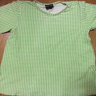 HAKKA KIDS Aライン Tシャツ 120cm