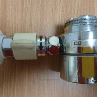 分岐水栓 CB-SKE6