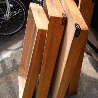 和服 収納用ケース 木製