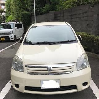 TOYOTA ラウム 車検1年残り・税金済み‼️【88,888円...