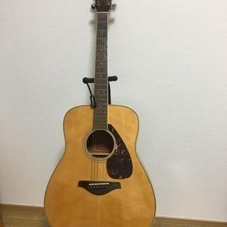 アコースティックギター YAMAHA FS720