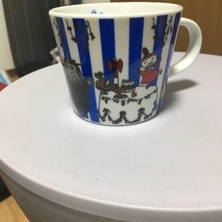 ムーミン kfcマグカップ