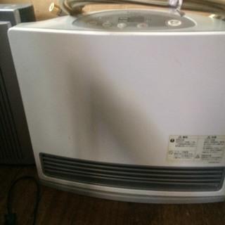 TOKYO GAS ファンヒーター30号スタンダード  RM-34...
