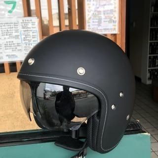 ヤマハ バイクヘルメット ジェット YJ-18