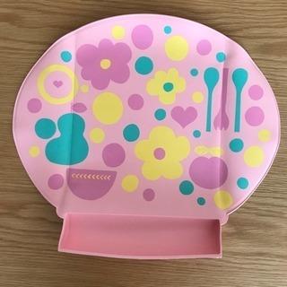 【食洗機可】シリコン ランチョンマット