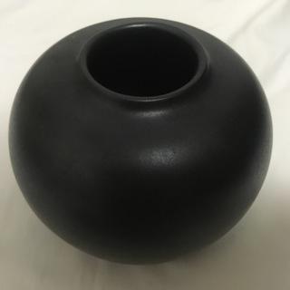 陶器 花瓶