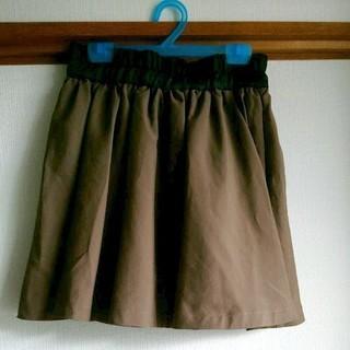 YECCA VECCAのスカート