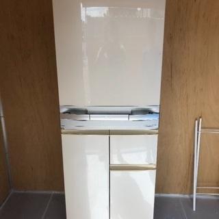 シャープ 冷蔵庫 401L