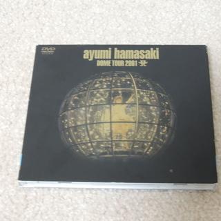 浜崎あゆみ/ayumi hamasaki DOME TOUR 2...